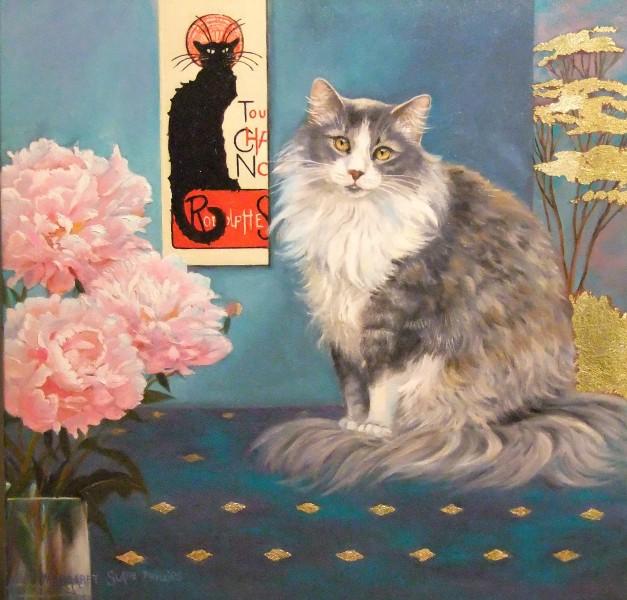 Margaret Slape-Phillips